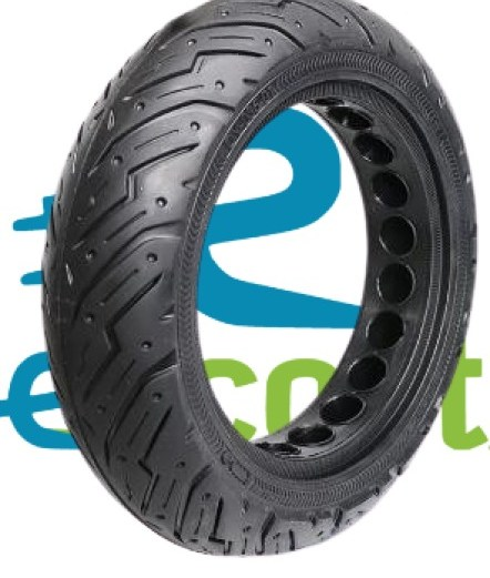 MAX G30 Softer solid tyre