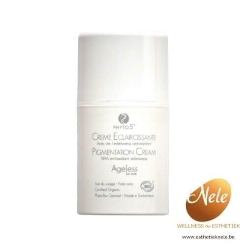 Phyto 5 Ageless La Cure Crème Eclaircissante-Pigmentatiecrème