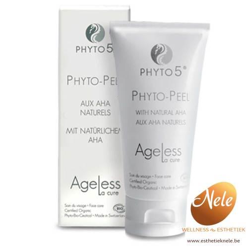 Phyto 5 Ageless La Cure Peeling