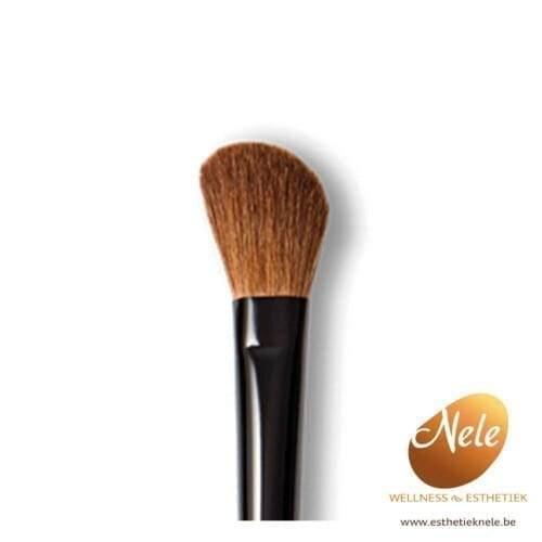 Mineralogie Minerale Make up Contour Brush Wellness Esthetiek Nele