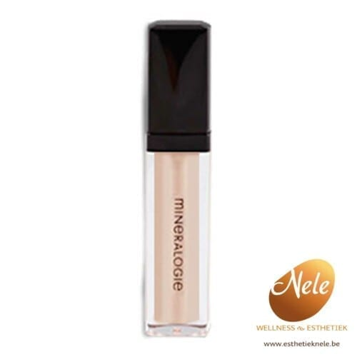 Mineralogie Minerale Make-up Natural Cream Concealer Wellness Esthetiek Nele