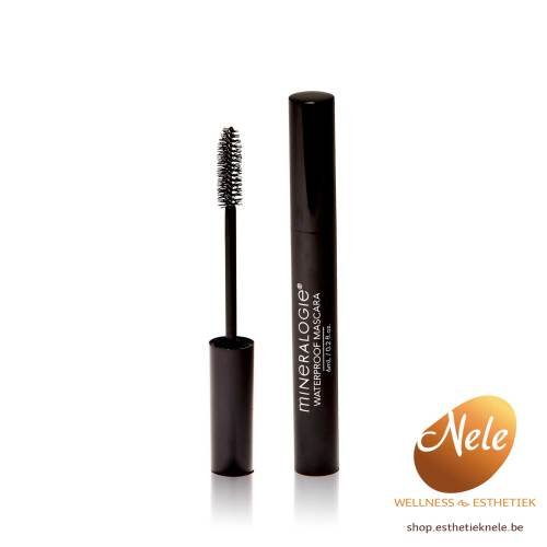 Mineralogie Minerale Make-up Perfect Lash Mascara Wellness Esthetiek Nele