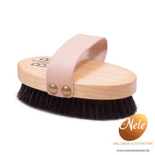 Body Ionic Brush Wellness Esthetiek Nele