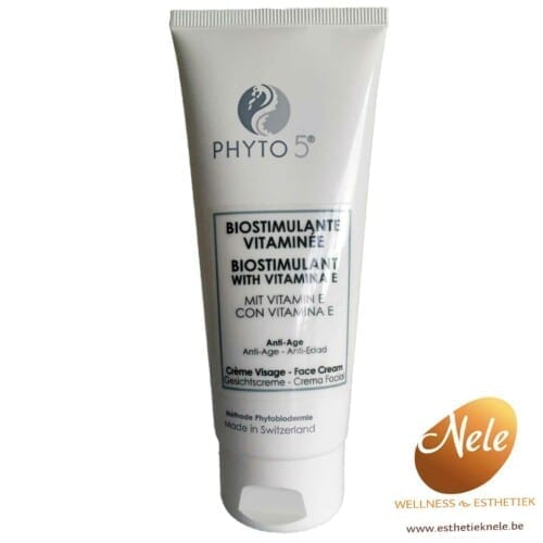 Phyto-5-Crème-Biostimulante-100ml-Wellness-Esthetiek-Nele