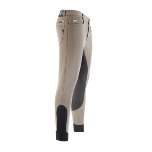 Euro-Star Reithose Louis KneeGrip Herren
