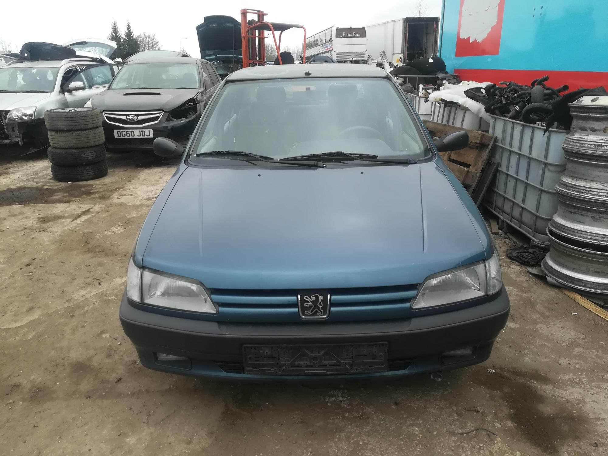 hight resolution of used used engine peugeot 306 1995 1 8l 90eur eis00639877 used parts shop