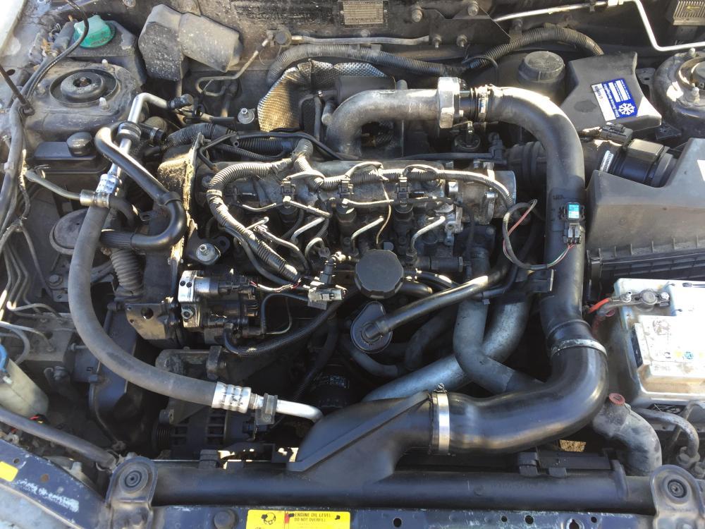 medium resolution of foto 2 volvo v40 v40 2000 07 2004 06 2001 diesel 1 9