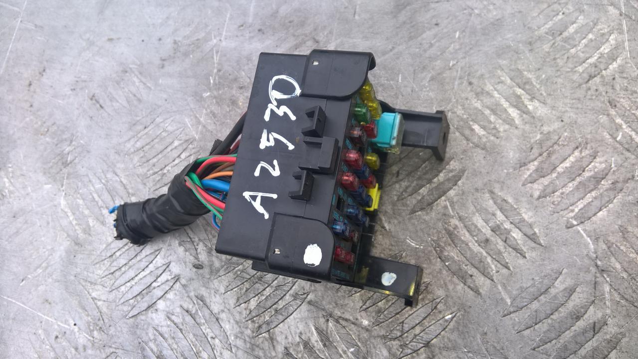 hight resolution of fb301448l fuse box mazda mx 5 2001 1 8l 20eur eis00096372