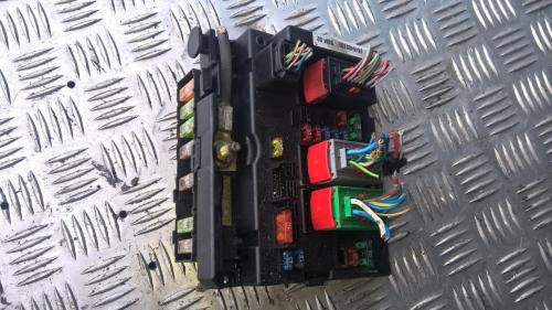 small resolution of 9646405180 21328852 bsm b5 fuse box peugeot 307 2002 1 4l 36eur eis00098811