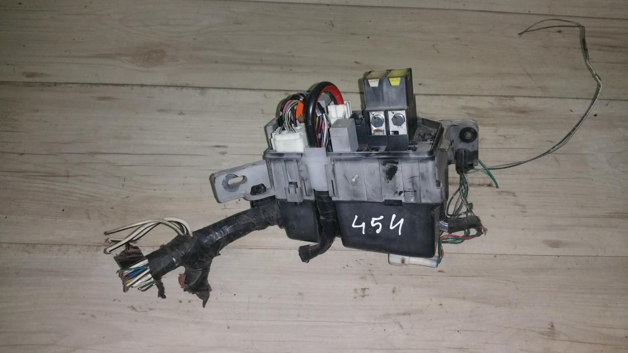 small resolution of 71545127 7154 5127 fuse box toyota yaris 2002 1 3l 35eur eis00116795