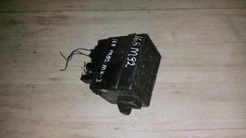 small resolution of fuse box mazda mx 3 1991 1998