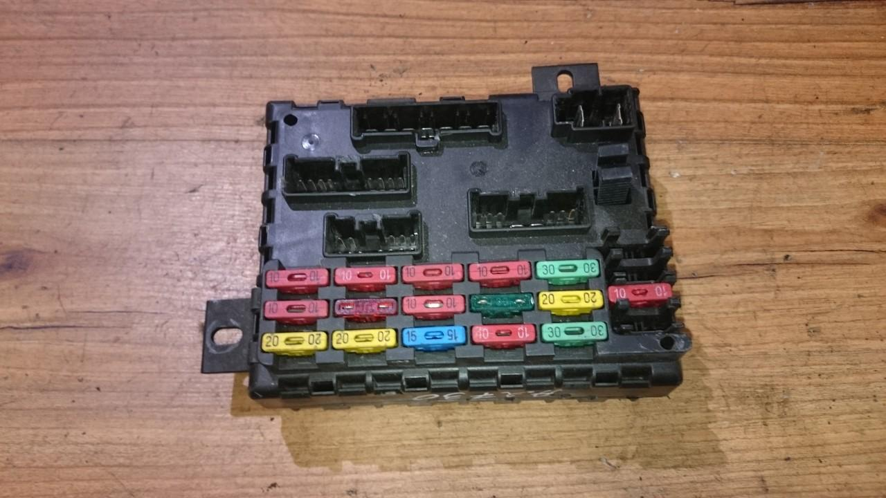 small resolution of 46443390 a223 fuse box fiat bravo 1996 1 6l 15eur eis00134592