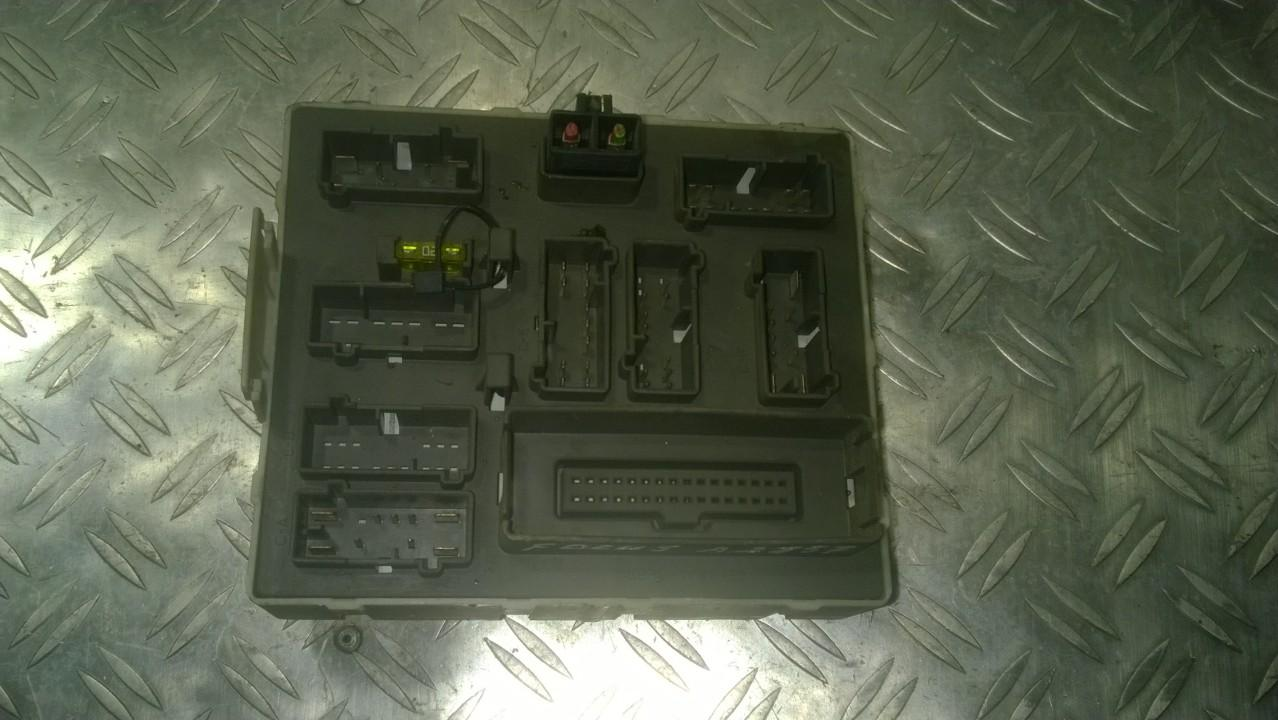 hight resolution of fuse box ford focus 2003 1 8 518783303