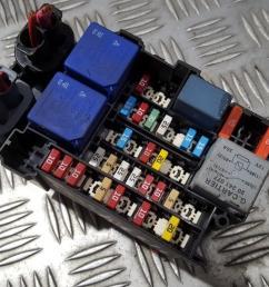 fuse box renault megane 2008 11  [ 1280 x 720 Pixel ]