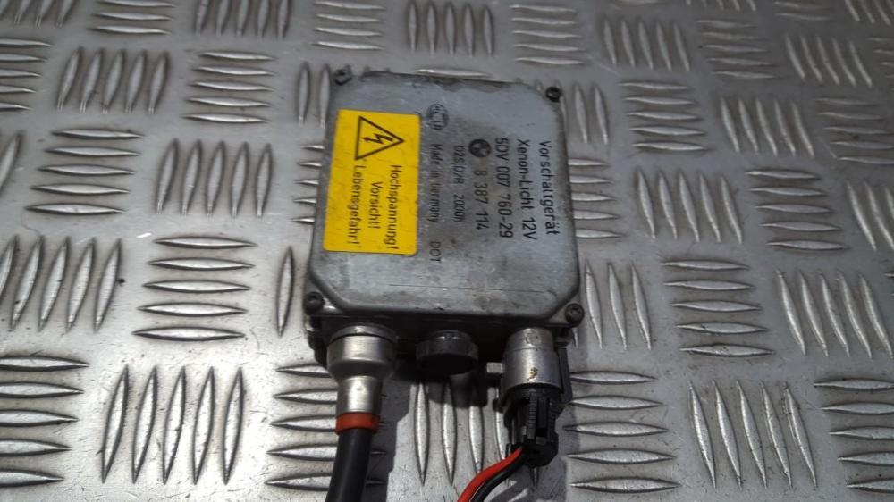 medium resolution of headlight ballast control module xenon headlight