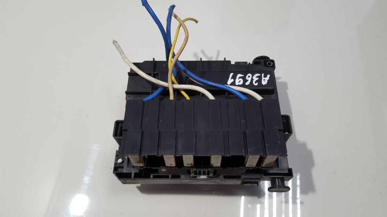 medium resolution of 9664705980 bsm r02 0017 fuse box citroen c5 2009 1 6l 14eur eis00575098