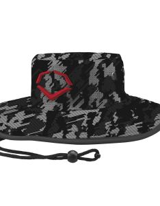 Evoshield logo bucket hat also official website rh