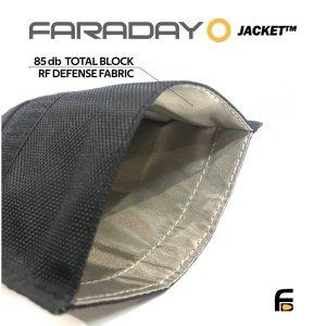 Faraday Forensic Bag Kit Faraday Defense