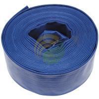 Blue Royal PVC Discharge Hose | FarmChem Shop