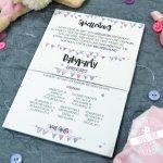 Babyparty Babyshower Spiele Karten Sets Feenstaub At Shop
