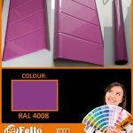 farba proszkowa ral 4008