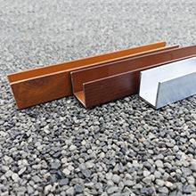 Ceowniki i kątowniki aluminiowe