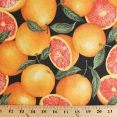 Cherry Kitchen Cart Trash Cans With Lids Cotton Grapefruit Citrus Fruits Summer Food Fresh Slices ...