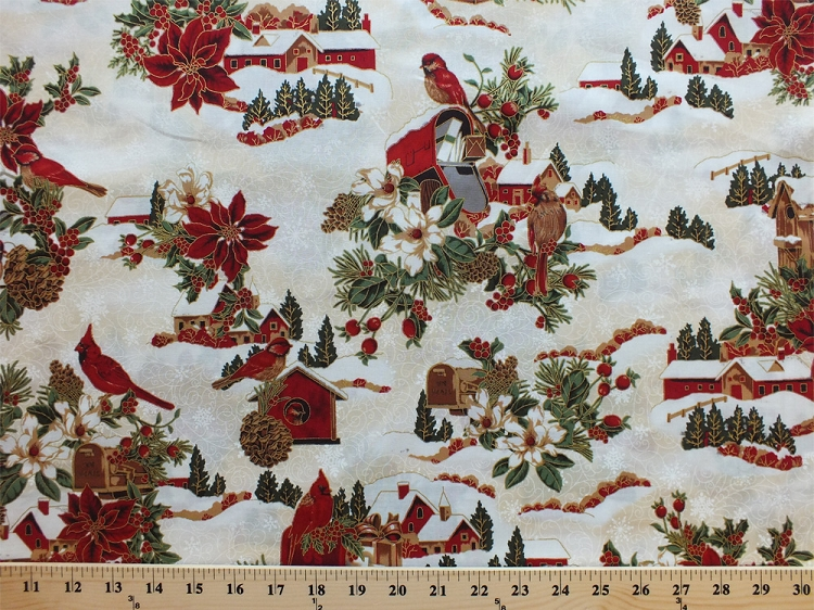 Online Quilt Fabric Store