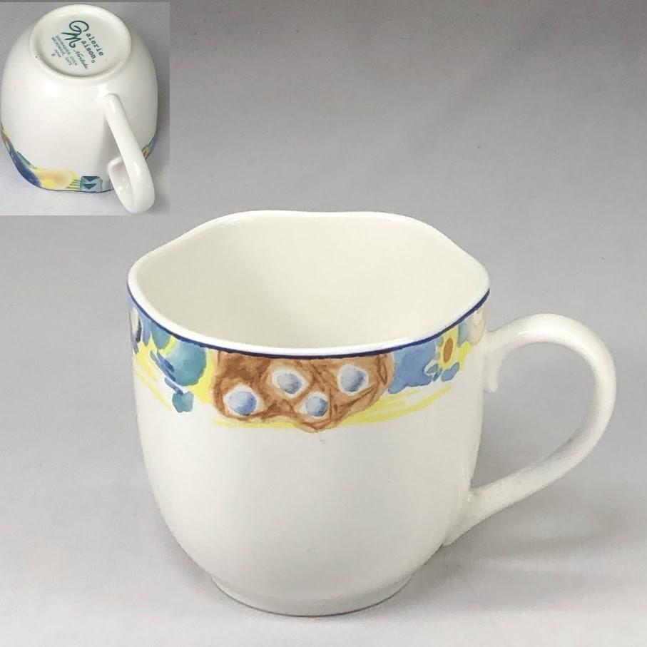 ノリタケGalerie Maisonカップ