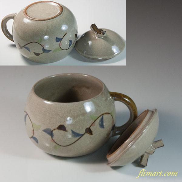 茶碗蒸し碗W6668