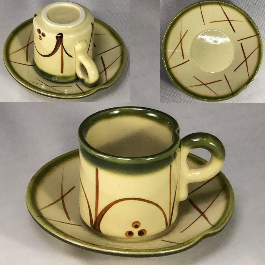 織部碗皿W7088