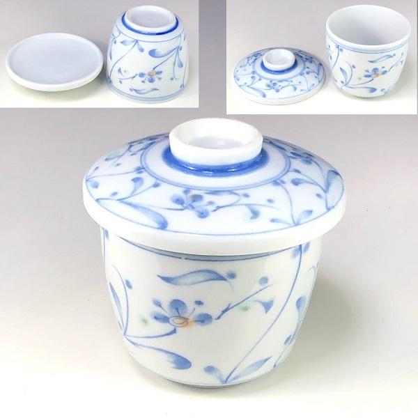 茶碗蒸しW7911