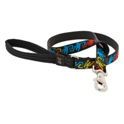 Lupine Monkey Business – 6 Foot Dog Leash – Limited Edition