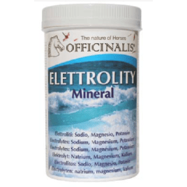 Officinalis – Elettrolity Mineral