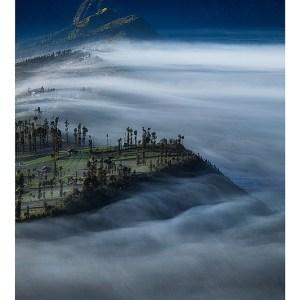 Bromo Mist