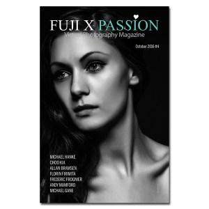 Fuji X Passion Virtual Photography Magazine – #04
