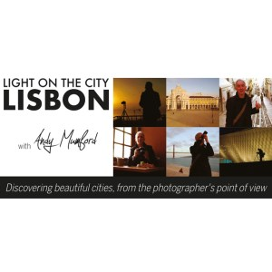 Light On The City – Lisbon