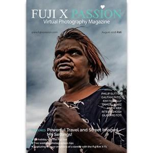 Magazine (Virtual PDF) – Page 2 – FUJI X PASSION STORE