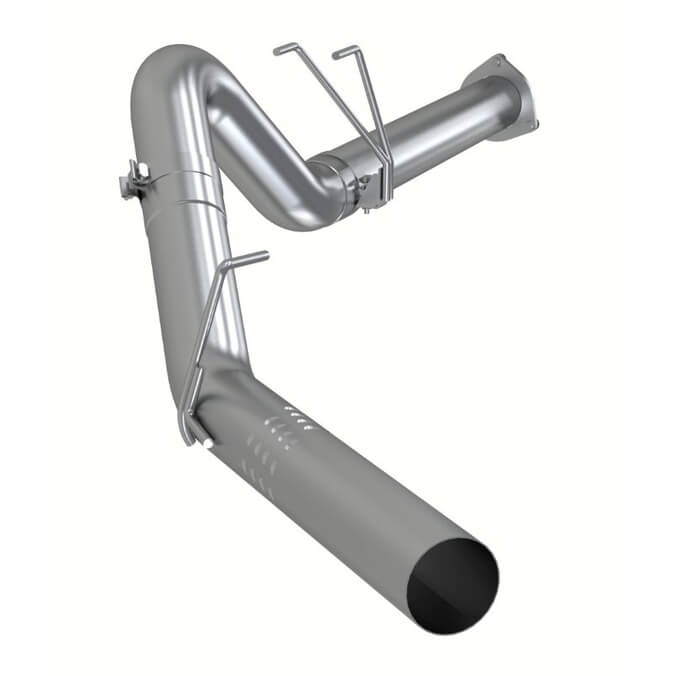 mbrp 4 inch filter back stainless exhaust