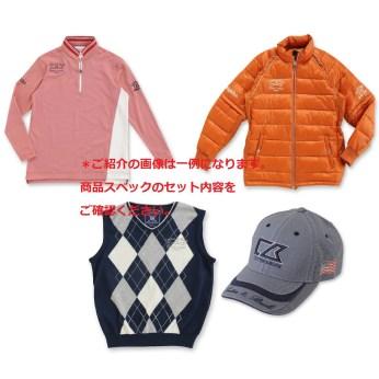 1万円福袋 CB100-FB カッター&バック CUTTER&BUCK CB100-FB 通販|GDOゴルフショップ