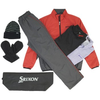2015年スリクソン福袋 ボトムスセット SXF4404 ダンロップ SRIXON SXF4404 通販|GDOゴルフショップ