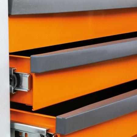 servante mobile d atelier cinq tiroirs beta tools c24s 5 boutique global services vehicules industriels