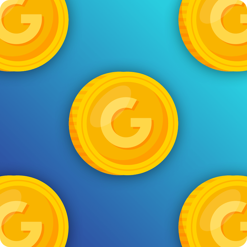 500 GoCoins 7