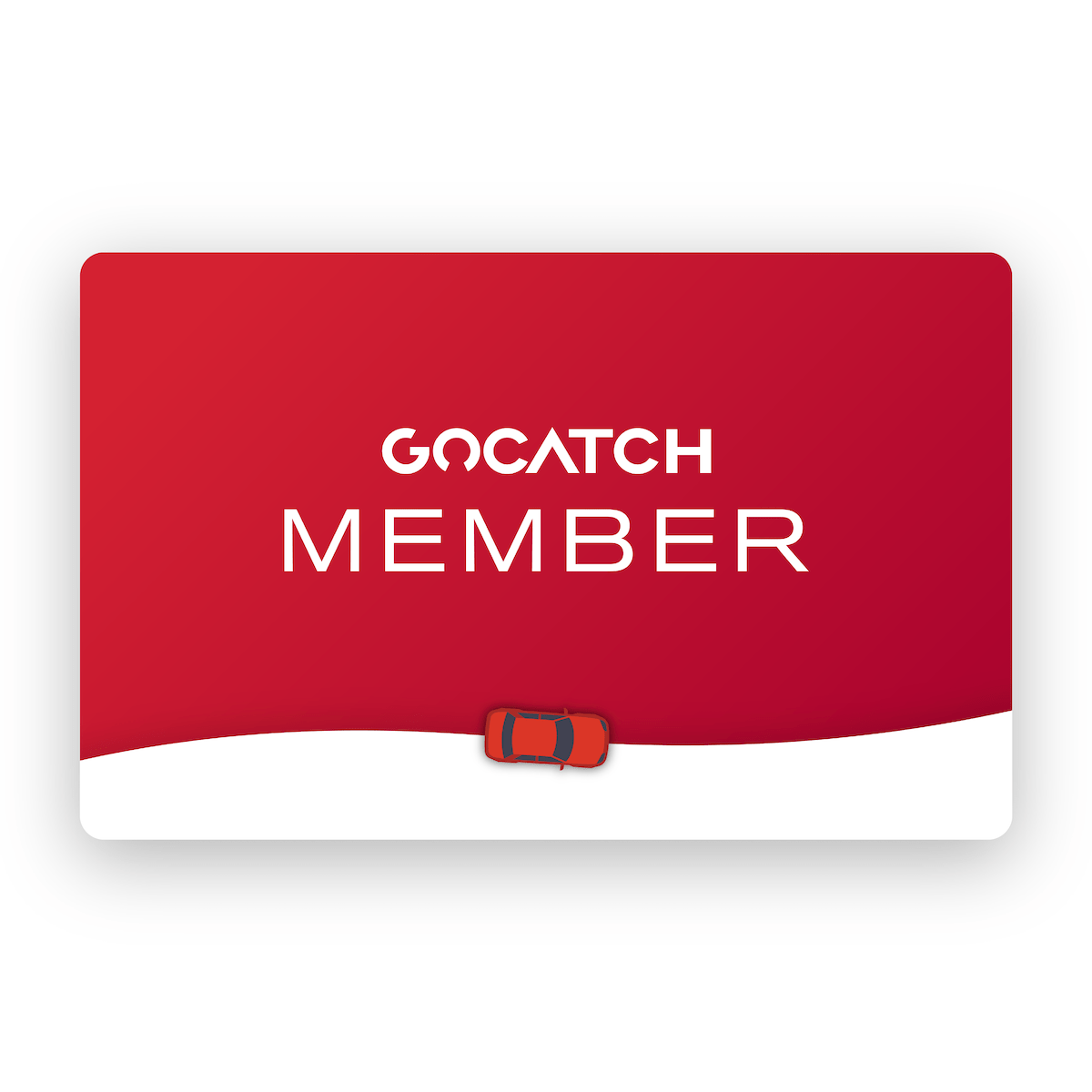 GoCatch Membership 10