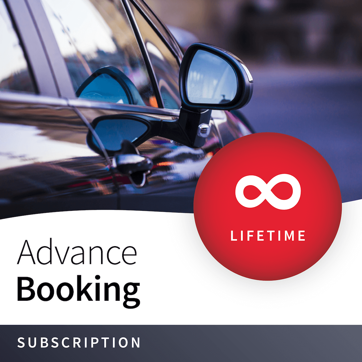 Priority Advance Booking – Lifetime 1