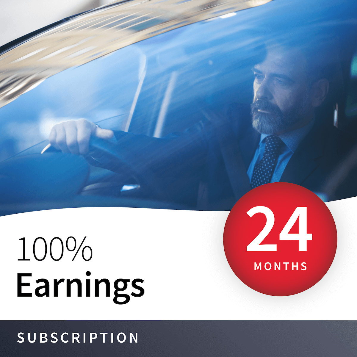 100% Earnings - 24 Months 11