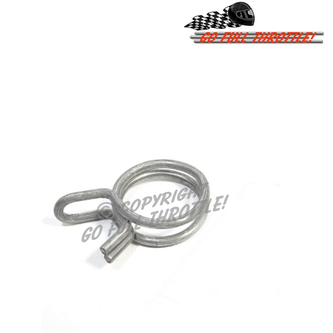 Piaggio Vespa Air Filter Clamp CM002910