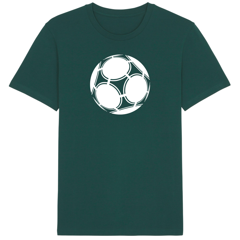 Pablito Shirt Glazed Green