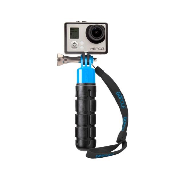 GoPro Grenade Grip