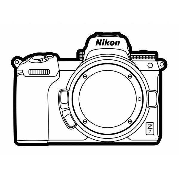 Z 7 + 24-70mm f/4S